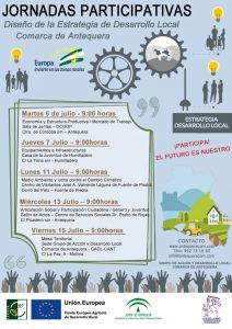 Mesas Sectoriales 2016